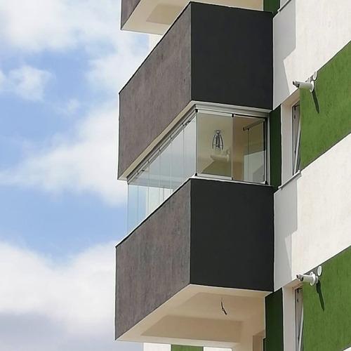 Inchideri balcoane cu sticla exterior